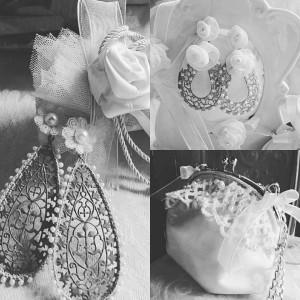 accessori sposa personalizzati