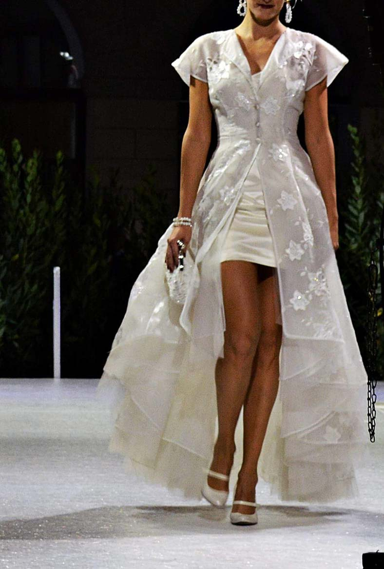a0f9e81ba91b Abiti da sposa trasformabili 2019  scopri quale di questi è adatto a te!