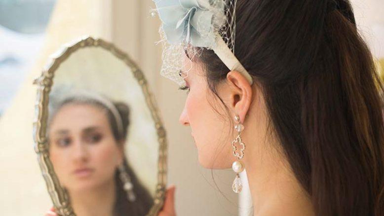 abiti da sposa seconde nozze veletta