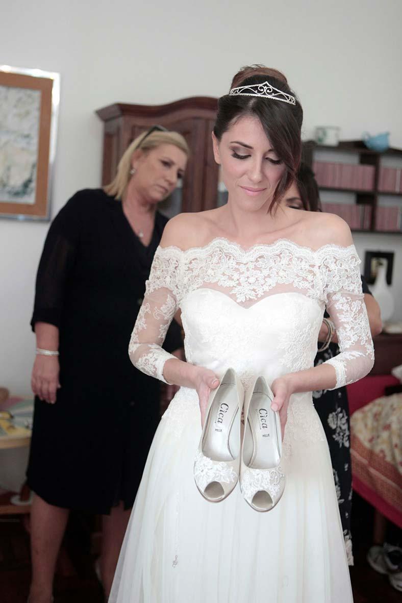 abito sposa trasformabile