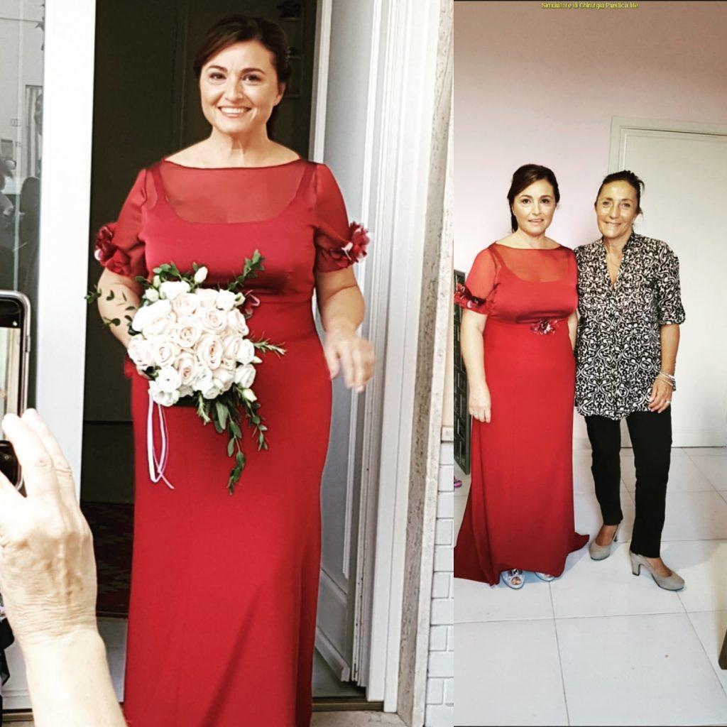 abiti da sposa per quarantenni