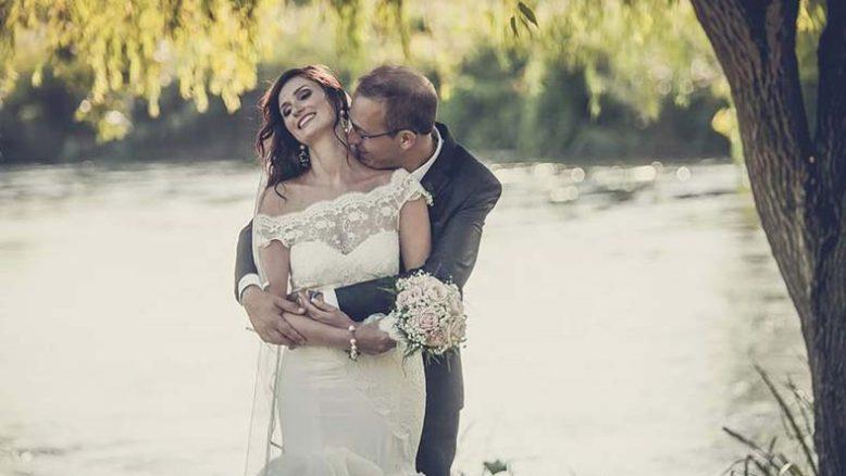 abito da sposa giusto