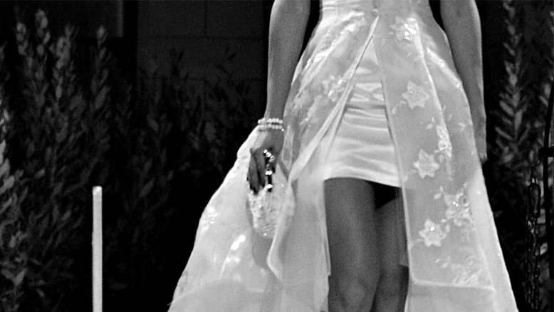 abiti sposa dual dress