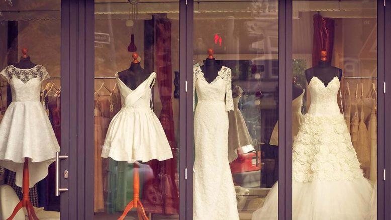 quanto tempo prima scegliere abito sposa