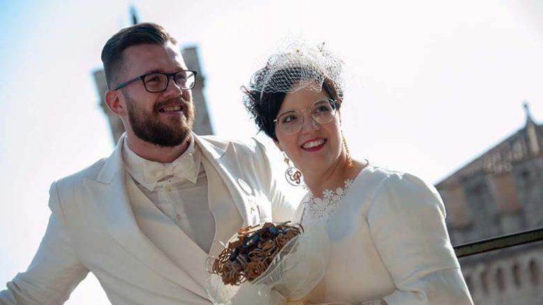 abiti da sposa etici
