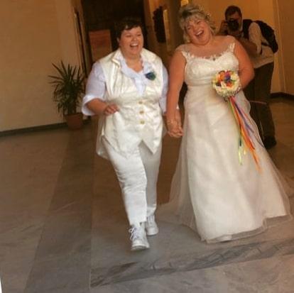 spose lesbo